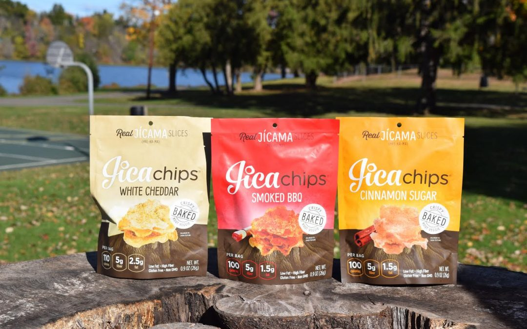 Craving Chips? Try These